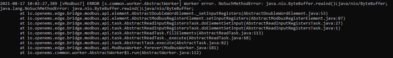 export_error